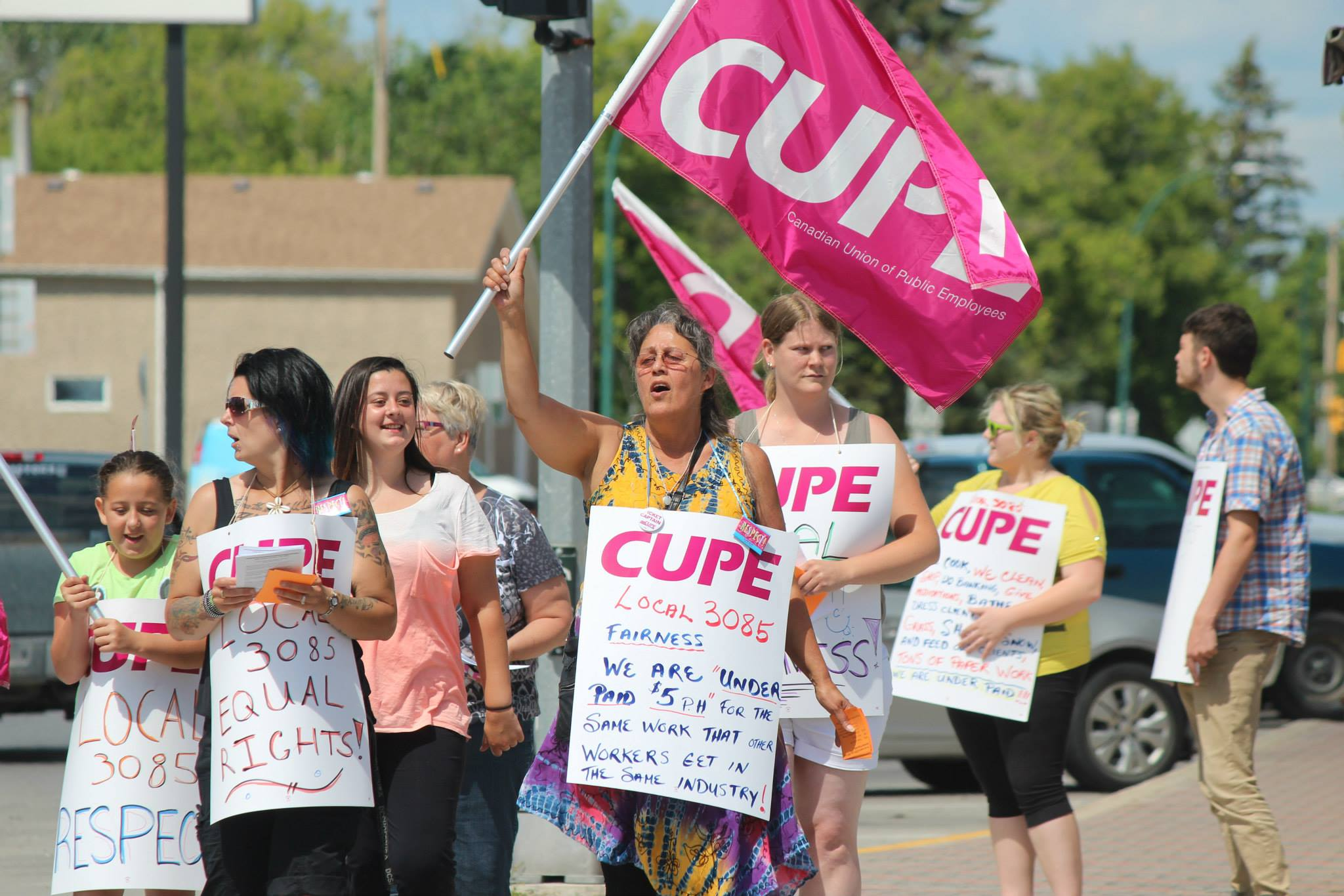 Bargaining Archives Page 3 Of 3 Cupe Manitoba
