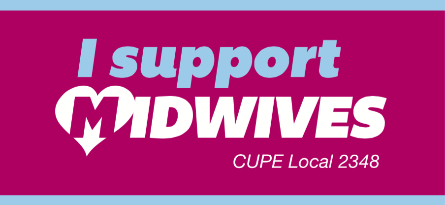 Support Midwives!