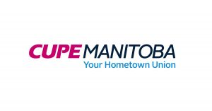 Cupe Manitoba Table at Pride Mart @ The Forks | Winnipeg | Manitoba | Canada